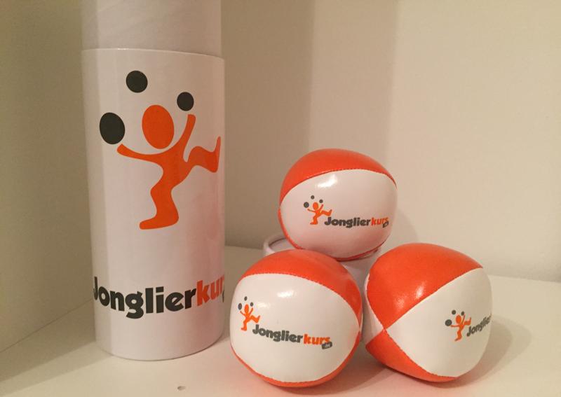 jonglierball-set