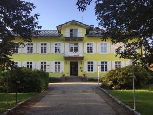 Mentalcoaching Akademie - Herder-Villa